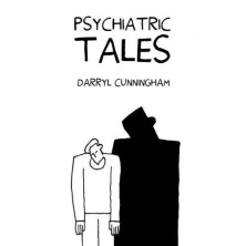 Psychiatric tales cover