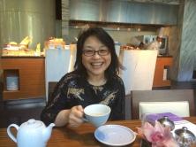 Dr Yunqiu Liu