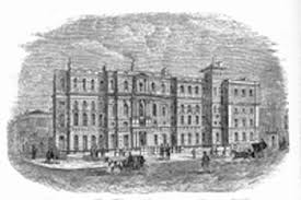 Borough Road College - opened in 1798 by Joseph Lancaster - and a predecessor college of Brunel University