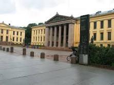 Oslo Univ