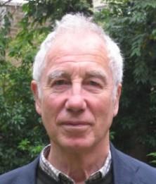 Richard Pring